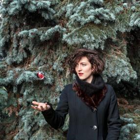 White Desert Orchestra – Eve Risser