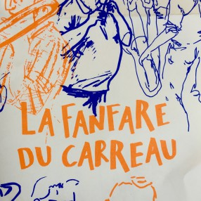 La Fanfare du Carreau