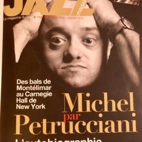 ¿ Que Vola ? dans Jazz Magazine