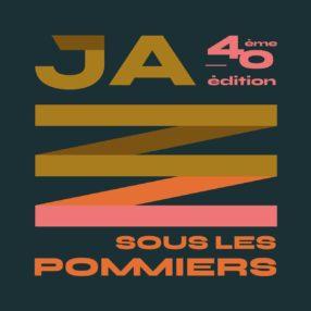 Artiste associé au festival Jazz sous les Pommiers