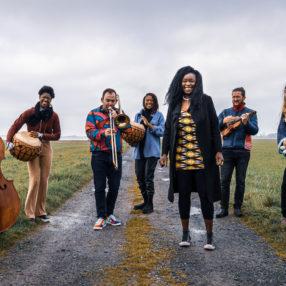 Bengue, du jazz aux racines africaines